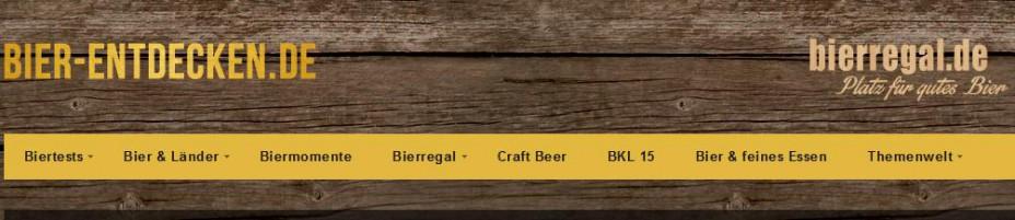 bier entdecken