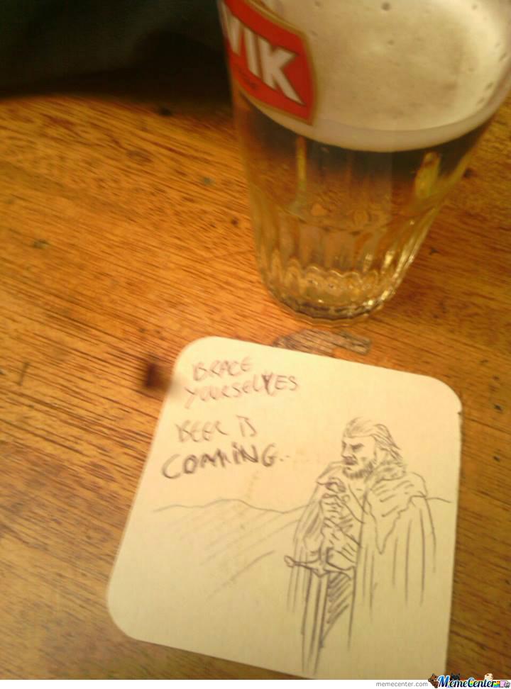 beer-is-coming