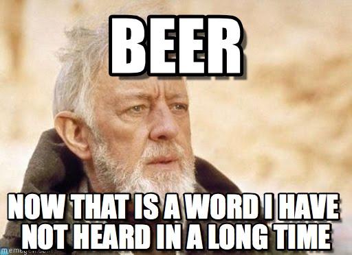 beer jedi