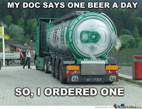 only-one-beer